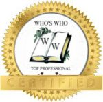 Who's Who Certified Lawyer